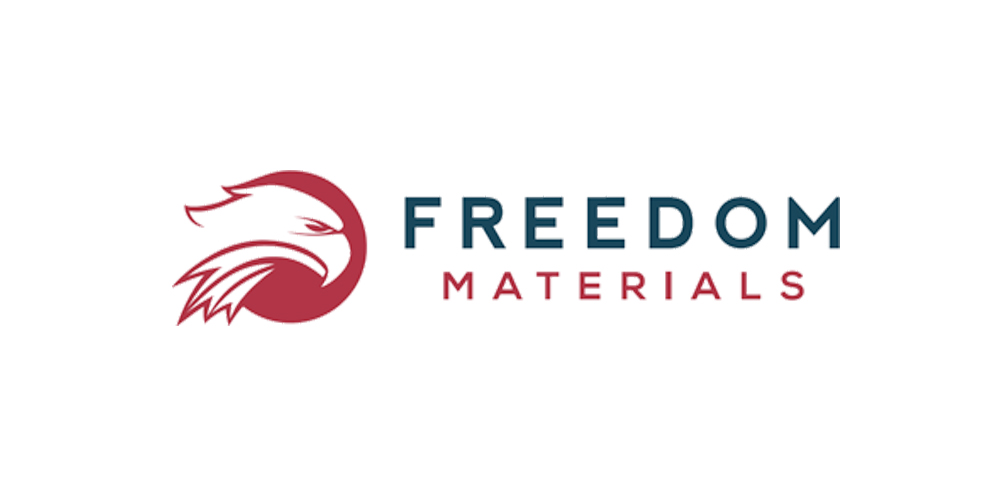 Freedom Materials Expansion