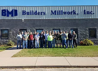 Builders Millwork, Inc