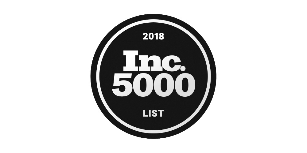 Kodiak Recognized on Inc 5000