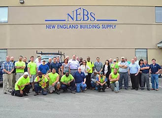 New England Building Supply