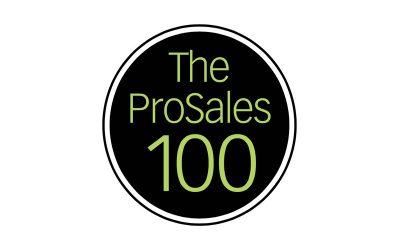 2014 ProSales 100