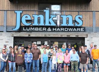 Jenkins Lumber