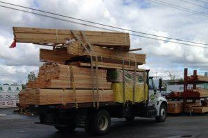 truck adj