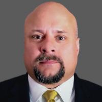 Allen Prough Headshot
